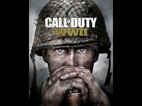 Call of Duty WWII the Movie