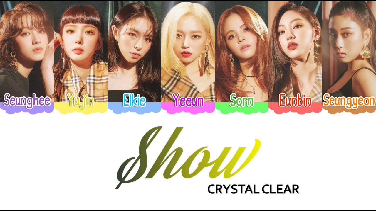 CLC – Show