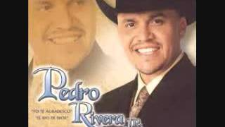 Musica Cristiana Pedro Rivera Jr. Con Banda Vol 2 ( HNO DE JENNY RIVERA)