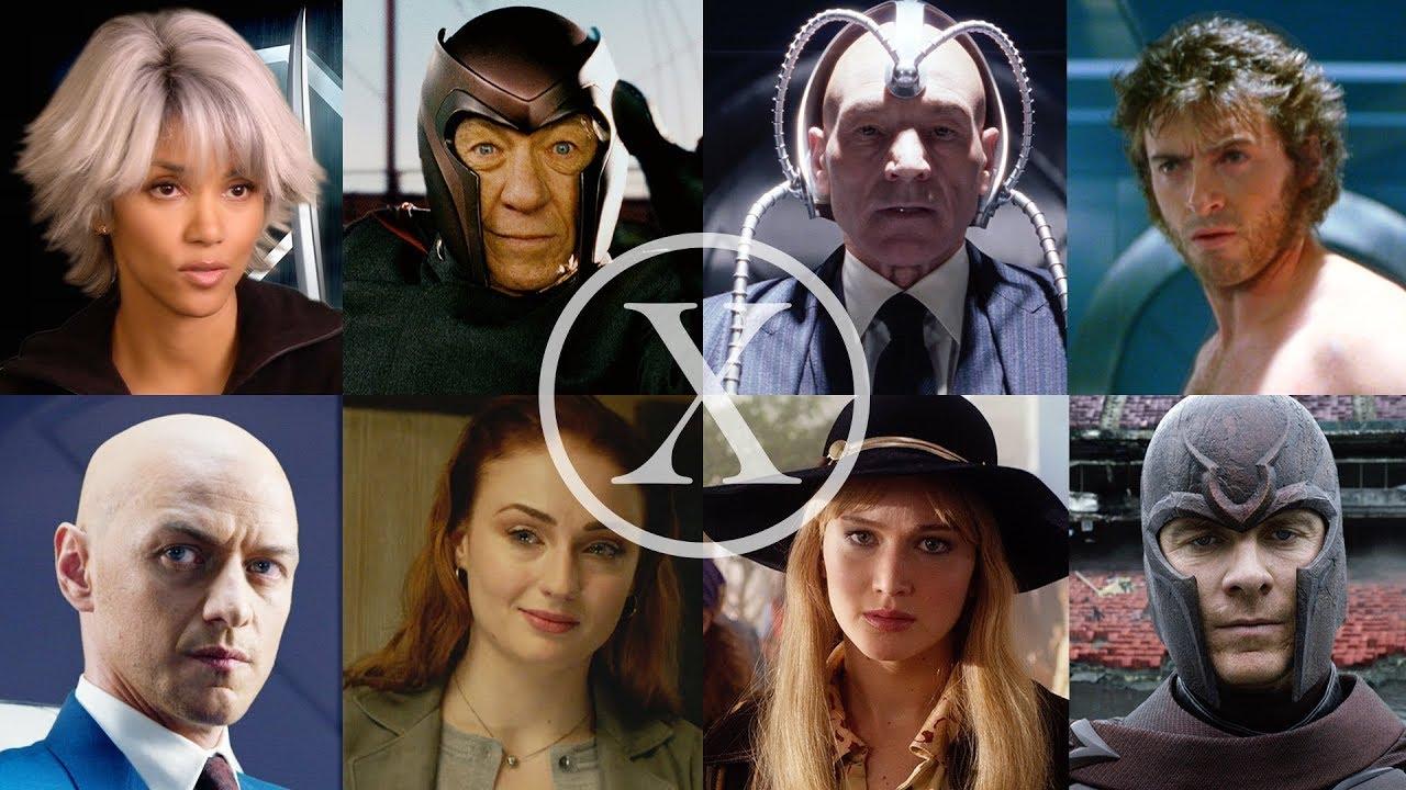 Download X-Men: Dark Phoenix | The X-Men Legacy | 20th Century FOX