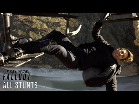 Mission: Impossible-Fallout (2018)-