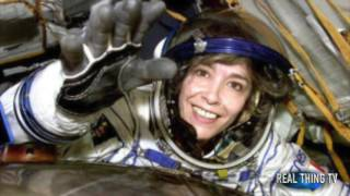 Former astronaut who 'warned about aliens before suicide attempt' speaks for first time