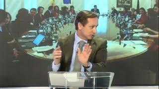 Carlos Cuesta: Vox plantea una histórica rebaja de impuestos y recortar el gasto público en 24.000M€