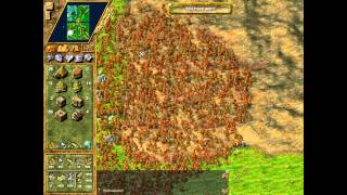 Settlers IV - Greatest Mayan army of all time