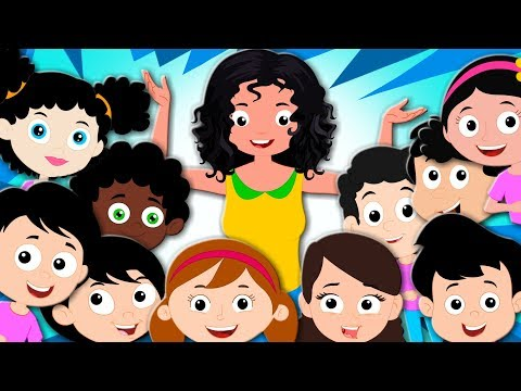 Ten in The Bed Class | Song for Toddlers | Kindergarten Nursery Rhymes for Babies By Kids Tv