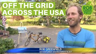 New York News: Off the Grid Across the USA Video