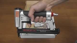 Пневмоинструмент Max ТА11621 13(Обивочные работы, декоративная отделка. Инструмент премиум класса. Надежная, продуманная конструкция пнев..., 2014-11-10T10:54:02.000Z)