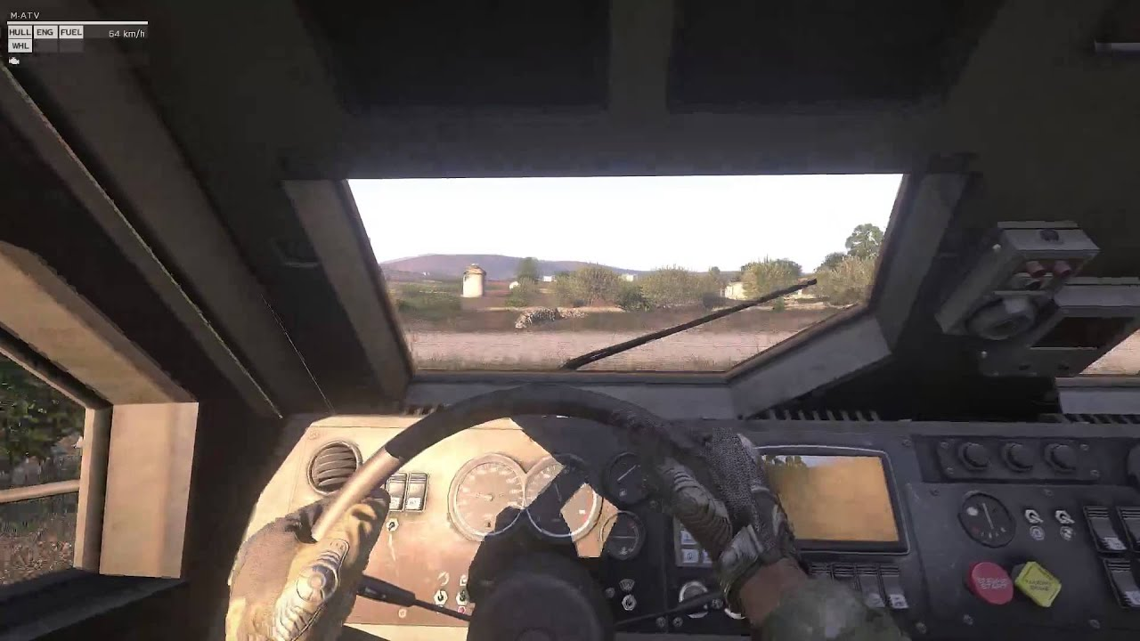 Crackling/ Popping Audio - ARMA 3 - TROUBLESHOOTING