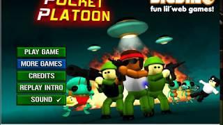 Pocket Platoon (Full Game)