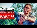UNCHARTED THE LOST LEGACY Gameplay Walkthrough Part 9 [1080p HD PS4 PRO] - No Commentary