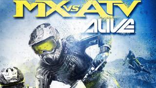 CGRundertow MX VS. ATV ALIVE for PS3 / PlayStation 3 Video Game Review
