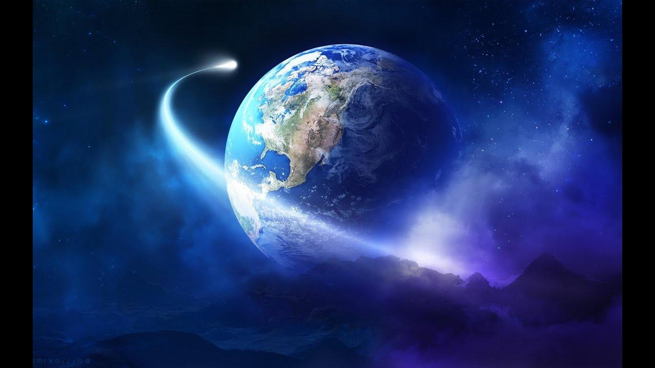 TERRA GALACTICA ( Ep.1 ) | Portal spiritual