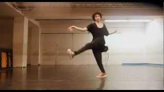DANC'Ei | SOLO VOGUE DANCE | EXPRESS STYLE @Paris