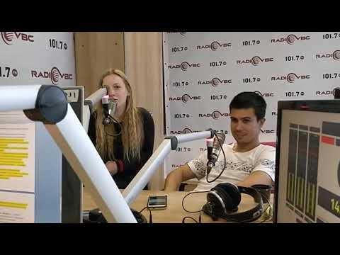 Роман Устинов на Радио ВИ БИ СИ в шоу Экватор_1
