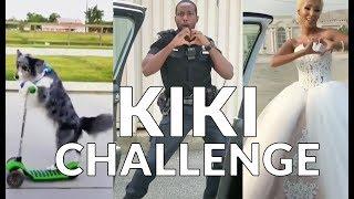 Baixar Best Drake In My Feelings Challenge Dance Compilation 2018 #KIKI or #KEKE ?