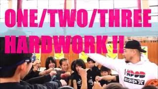 【キングダムバスケットボールアカデミー・クリニック 2016 】 小・中学生対象!!
