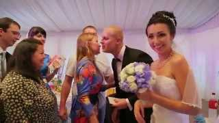 Свадебный фильм 2 часть во Владивостоке Vladivostok 2016 Видеооператор на свадьбу Николаев(, 2015-07-19T11:28:24.000Z)