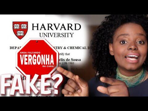 Joana D'Arc Diploma da Harvard - 🛑  DE HEROÍNA PARA FARSANTE