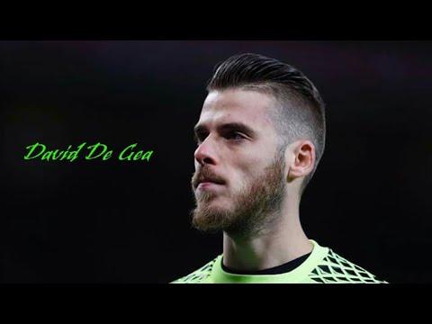 Clean seets Dadid De Gea| Football Skills