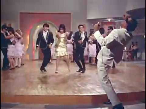Santigold - Say Aha Music Video Jan Pehechaan Ho Santogold