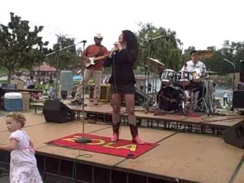 Zola Moon at Polliwog Park in Manhattan Beach, CA ...