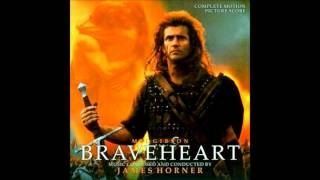 Braveheart Soundtrack - Murron