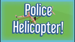I Made A Police Helicopter! Roblox Road To Grambys!