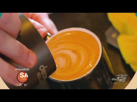 Shotgun House Roasters | SA LIVE | KSAT 12