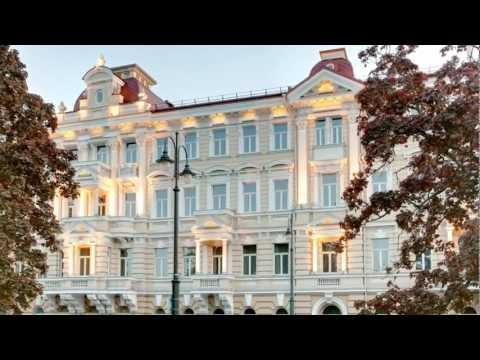 GES invitation to Vilnius 2014