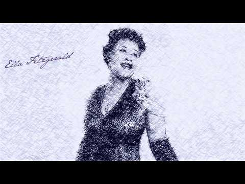 Ella Fitzgerald - I got it bad and that ain't good