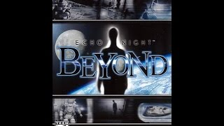 Echo night beyond gameplay part 1