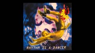 Snap Rhythm Is A Dancer 12'' Mix 1992