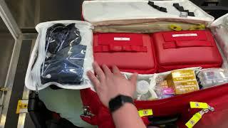 Adult Meret Bag Overview