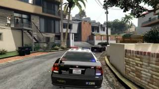 GTA 5 Roleplay Xbox One