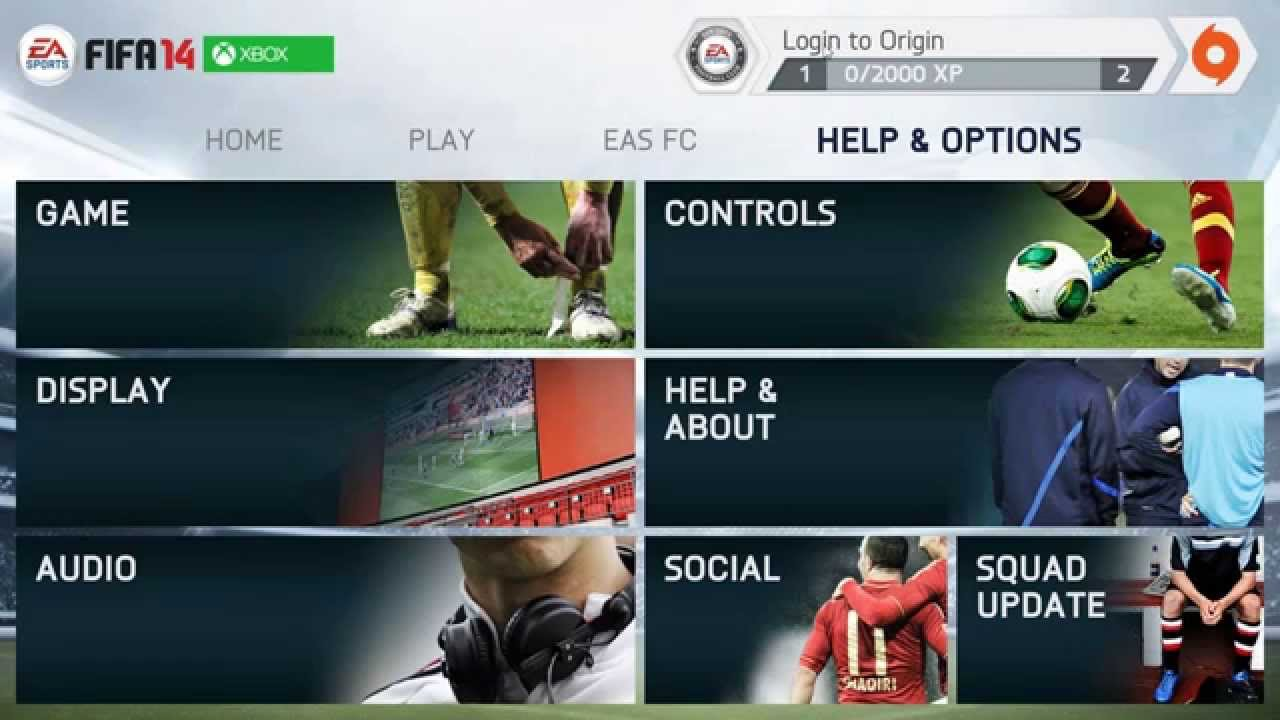 FIFA 14 Game for Windows 8, 10 Released in Windows Store