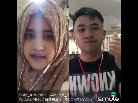 """""""BOOMBAYAH""""_ BlackPink (Smule Cover)"""