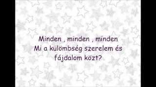 daniele negroni love and pain magyarul