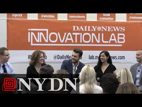 Daily News Conversations: Social Media in the Age of Algorithms - FULL PANEL