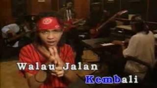 Download Mp3 Akulah Kekasih Mu - Axl's