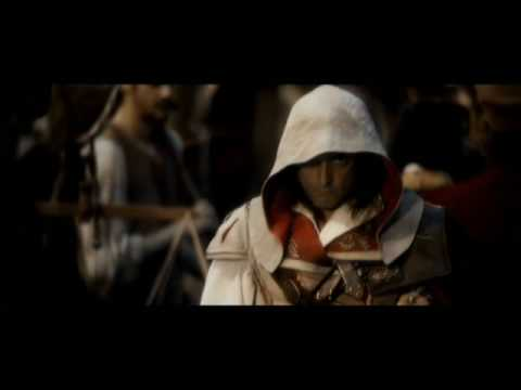 Assassins Creed Lineage Trailer Youtube