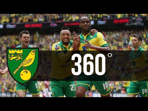 Norwich City 2014-15 Documentary: CITY360, EPISODE 5