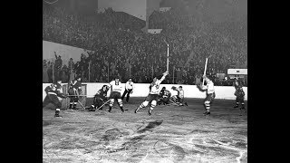 1942 Leafs Come Back from 3-0 Down