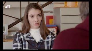 Η Ζωη τα λεει ολα στον Μαρκο για τον Αρη Παρθενα Ζωη επεισοδιο 108