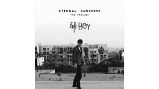 Left Boy - Stoned - Eternal Sunshine EP