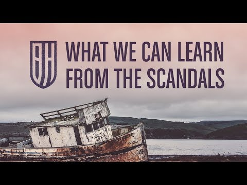 What We Can Learn from the Church Scandals