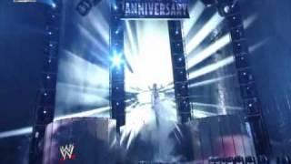 HBK vs The Undertaker WrestleMania 25 part 1