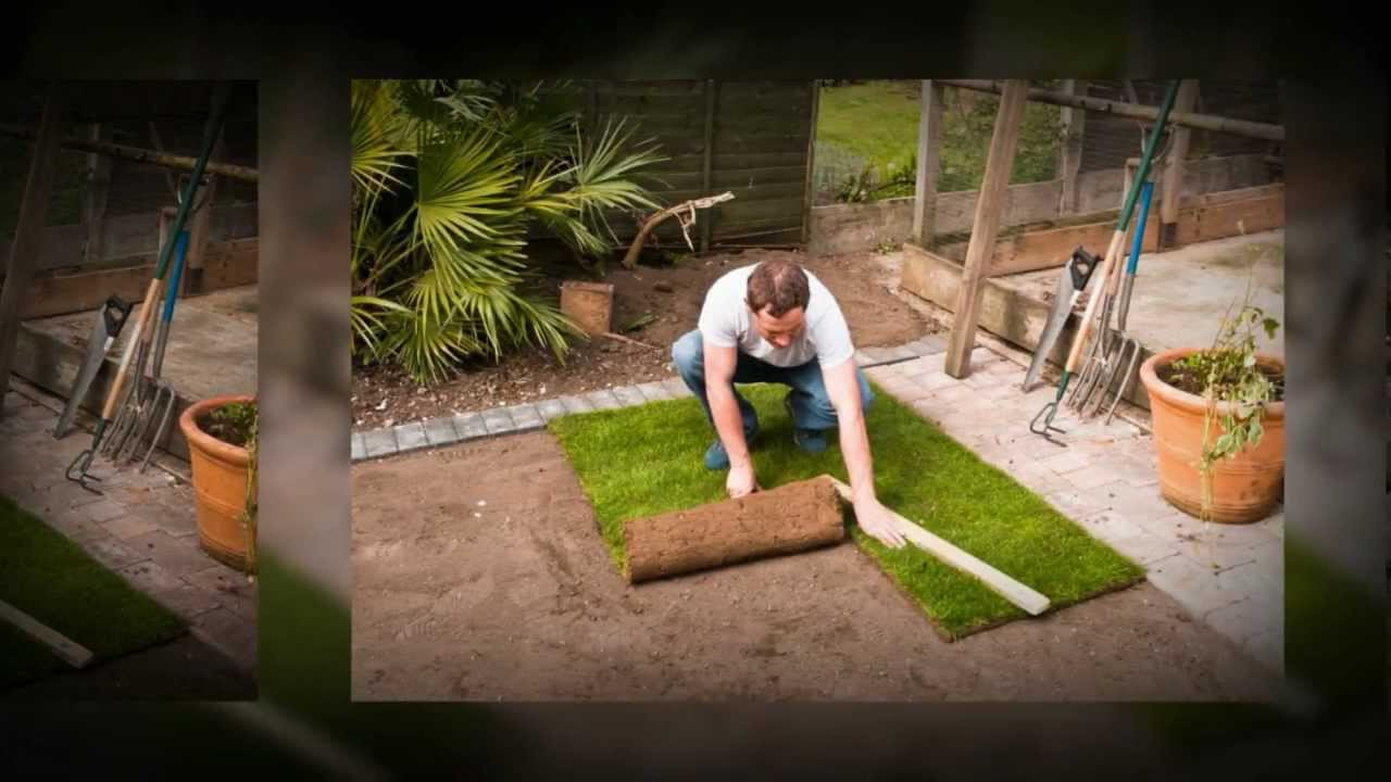 Garden Landscaping / Domestic Paving. London, UK. Call 020 3602 2204 ...