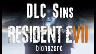 DLC Sins: Resident Evil 7