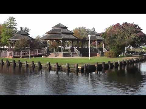 Welcome To Toms River NJ By Lypowy Studio