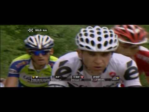 Cycling Tour de France 2009 Part 6